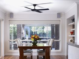 Hunter Pacific International's Range of AC Ceiling Fans