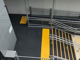 Anti-Slip Plywood: Improving the safety of workers across Australia
