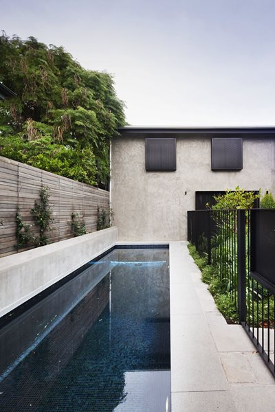 Victorian terrace house renovation