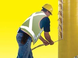 Ezystrip Tape - Formwork Stripping Made Easy