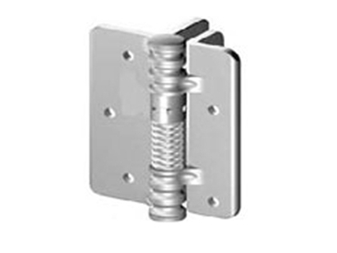High quality hinges for a wide variety of applications