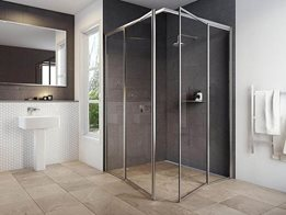 Danmac: Shower Screens