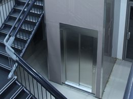 Commercial lifts and elevators by Aussie Lifts