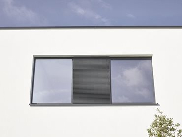 Window Louvres