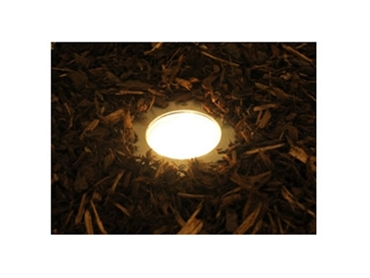 Premium Circular Recessed In Ground Outdoor LED Lights