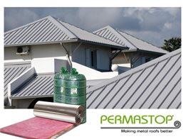Permastop® Building Blankets for thermal comfort and energy efficiency