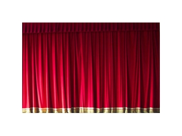 Comprehensive Stage and Theatre Curtains