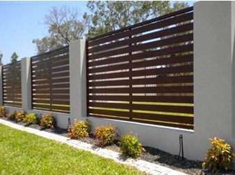 COLORBOND-Steel-and-Aluminium-Slatting-Louvres boundary fence Superior Screens