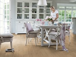 ​Quick-Step vinyl flooring