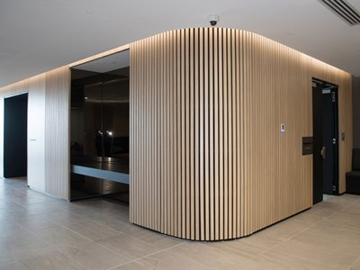 Polytec Steccawood Decorative Battens