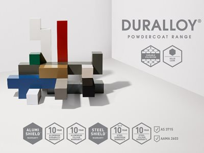 Dulux Duralloy Product Image