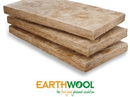 Earthwool Acoustic  Batt