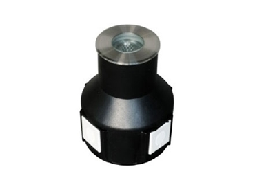 Reliable Circular Recessed In Ground Outdoor LED lights