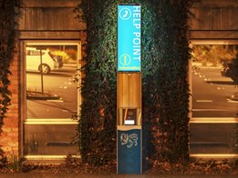Modular Signage Solutions for Public Wayfinding and Community Information Displays