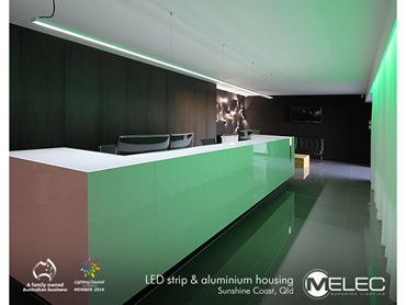 LED Strip Lighting by M-Elec