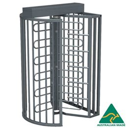 TriStar F21 Full Height Turnstile