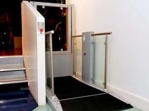 Disability Residential and Commercial Lifts from Platform Lift Company l jpg