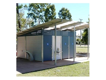 Commercial Picnic Shelters, Gazebos, Outdoor Furniture and Bridges by Outside Products