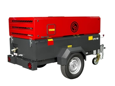Industrial Diesel Air Compressors from REDSTAR l jpg