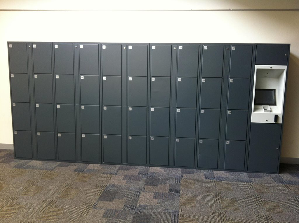 Student Lockers from Aussie Lockers