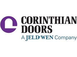 Timber Entry Doors and Internal Doors by Corinthian