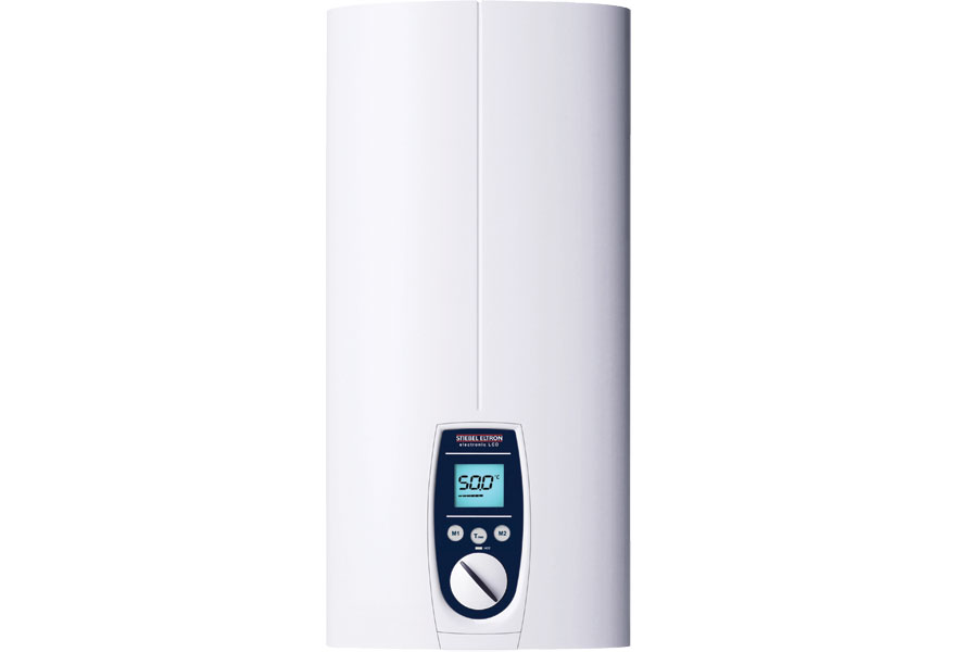 DEL 50 degree celsius instant hot water on demand