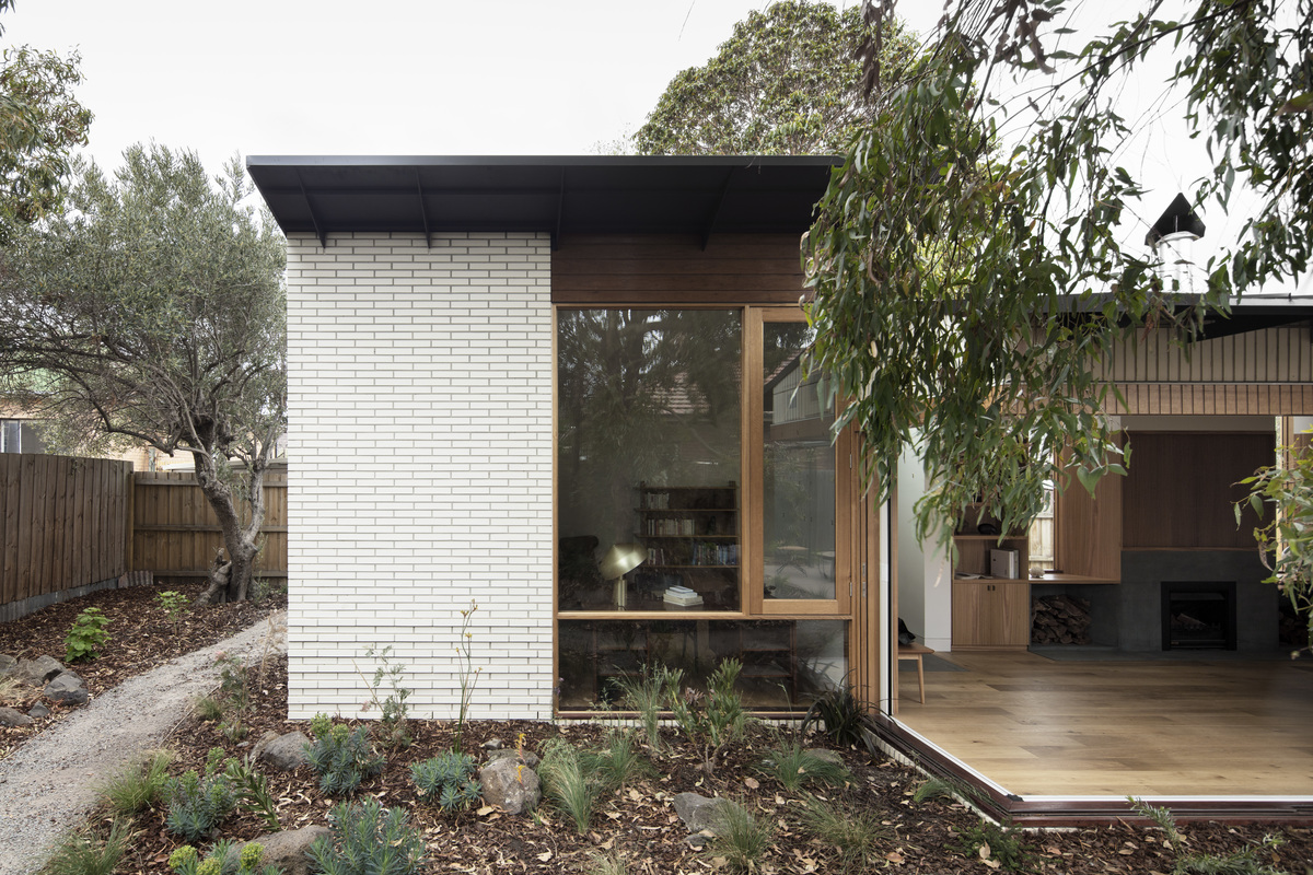 adaptable living passive design