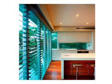 Altair Louvres offer a wide variety of customising options