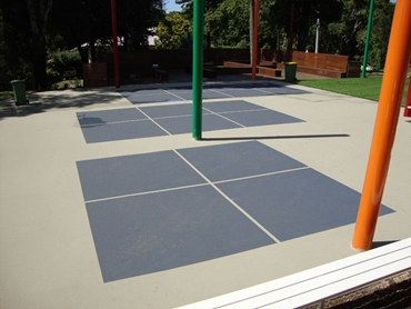 Asphalt Coating by MPS to Fortify and Seal Outdoor Areas