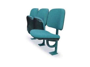 Ergonomic Lecture Theatre Seating from Effuzi International