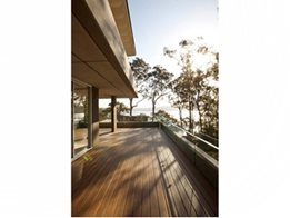 Passport PVC Plastic Decking by Composite Materials Australia