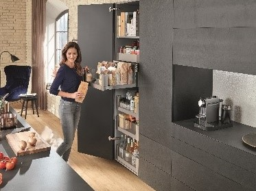 Cabinet solutions picture