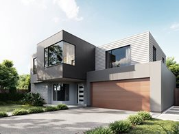 EasyTex™: The modern render look made easy