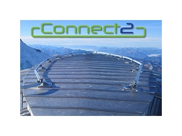 Connect2 Universal Life Rail System Providing Horizontal Vertical and Inclined Movement l jpg