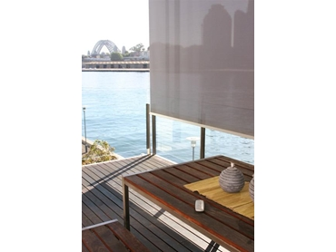 External Blinds, Venetians and Screens by Helioscreen Australia and New Zealand