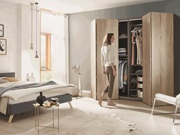 WingLine L: The latest in folding door technology from Hettich