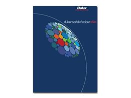 Dulux World Of Colour™ by Dulux
