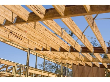 Low cost frame packages Hyne Timber