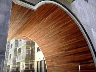 Nullarbor Sustainable Solid Timber Cladding and Timber Decking l jpg