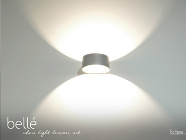 Architectural LED Lighting by M-Elec – The Bellé Collection