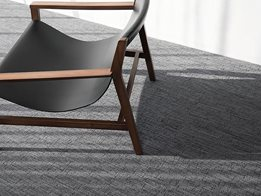 WOVN™ Fabric Vinyl: Future of fashionable and sustainable flooring