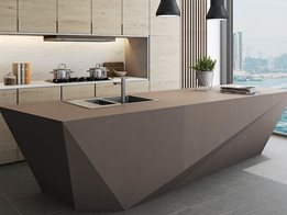 Meganite®: The new standard in acrylic solid surface has arrived