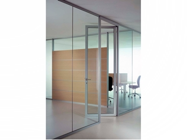 Citterio Partitioning Systems from Formula Interiors