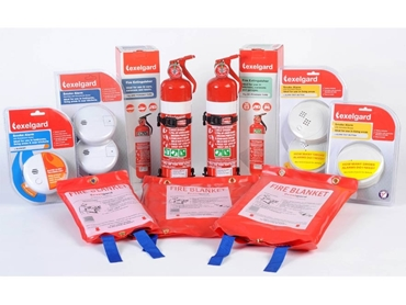 Fire Protection and Safety Equipment from Wormald