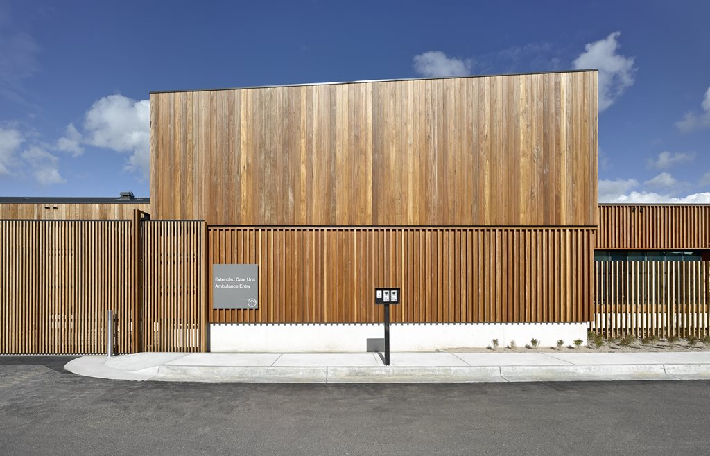 Expression Cladding breathes new life into cladding