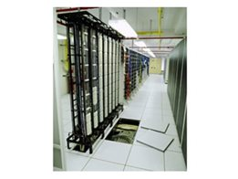 Data Centre and Commercial Access Floors by Tate Tasman Access Floors