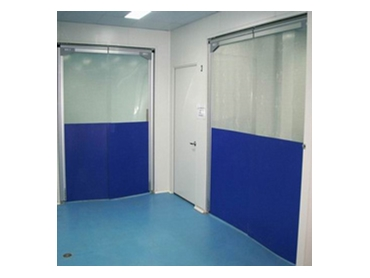 High Impact Traffic and Swing Doors