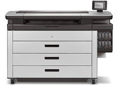 PageWide XL printers