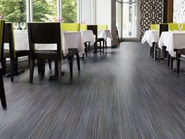 Expona Flow: High quality design led luxury flooring for commercial applications