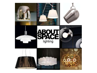 Contemporary Lighting from About Space